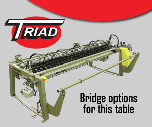 Triad Bridge Options