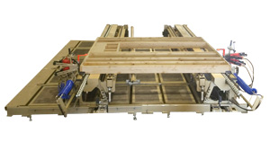 Wood Wall Panel Machinery Triad Machines